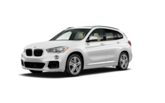 2017 BMW X1 xDrive28i SAV 8 speed automatic