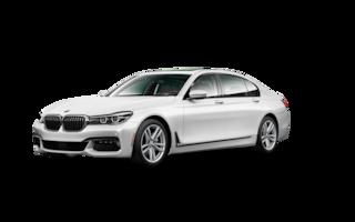 New 2019 BMW 740i xDrive Sedan in Boston, MA