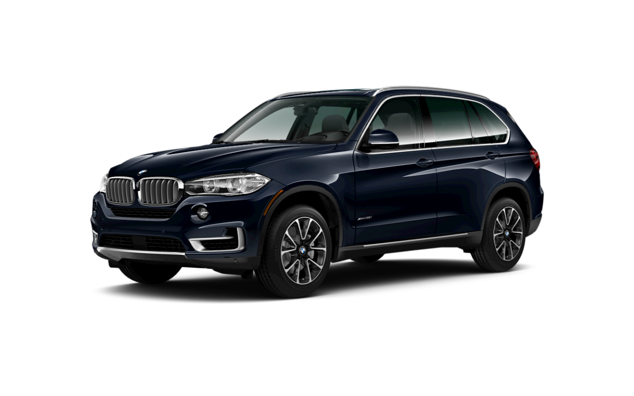 New 2018 BMW X5 xDrive35i SUV Burlington, Vermont