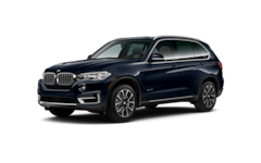 New 2018 BMW X5 xDrive35i SAV Burlington, Vermont