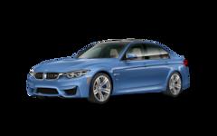 new BMW 2018 BMW M3 M3 Base Sedan Sedan for sale in D'Iberville, MS