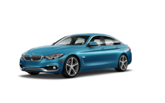 2018 BMW 4 Series 430i Xdrive Sedan