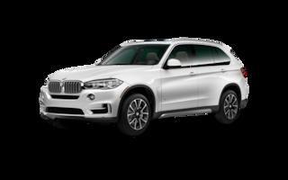 2018 BMW X5 xDrive35i xDrive35i Sports Activity Vehicle