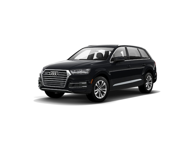 New 2019 Audi Q7 2.0T Premium Plus 2.0 TFSI Premium Plus WA1LHAF73KD015064 near Chicago