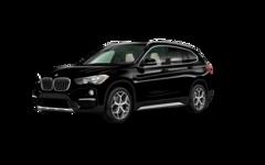 New 2018 BMW X1 xDrive28i SAV Sudbury, MA
