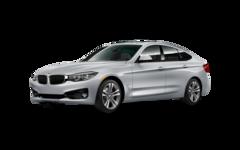 2018 BMW 3 Series 330i Xdrive Gran Turismo Car