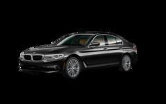 2018 BMW 5 Series Sedan 530i