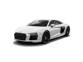New AUdi for sale 2018 Audi R8 5.2 V10 Coupe in Los Angeles, CA