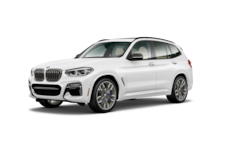 2018 BMW X3 M40i SUV 5UXTS3C57J0Z00247 Saint Petersburg FL