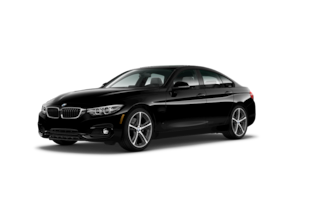 2018 BMW 430i xDrive Hatchback