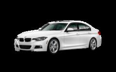 2018 BMW 340i xDrive Sedan AWD Sedan
