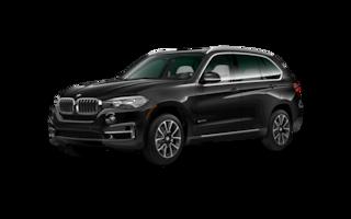 New 2018 BMW X5 xDrive35d SAV near Washington DC