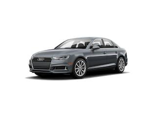 New 2019 Audi A4 Sedan Los Angeles, Southern California