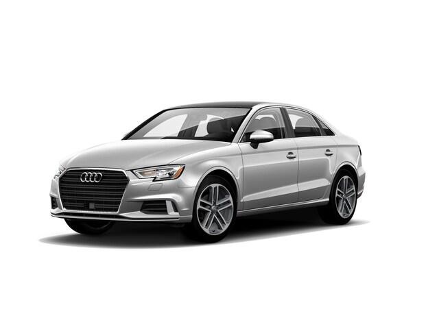 New 2019 Audi A3 2.0T Premium Sedan in Atlanta, GA