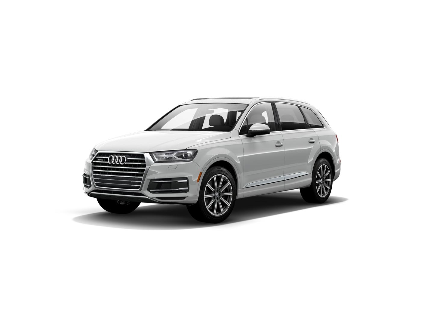 2019 Audi Q7 3.0 TFSI Premium