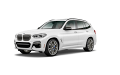 New 2019 BMW X3 M40i SAV in Nashville