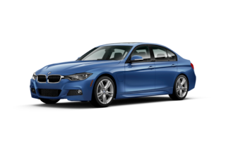 New 2018 BMW 330e Sedan Seattle, WA