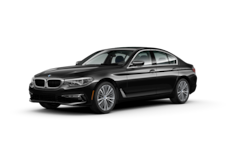 New 2018 BMW 530i xDrive Sedan in Cincinnati