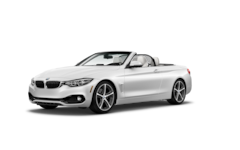 New 2019 BMW 430i Convertible for sale in Santa Clara, CA