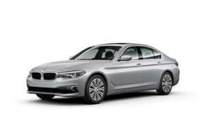 New 2018 BMW 5 Series 530i xDrive Sedan WC77086 near Rogers, AR