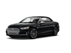 New 2018 Audi S5 3.0T Premium Plus A8178 for sale in Southampton, NY