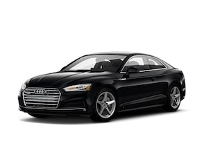 New 2018 Audi A5 2.0T Premium Coupe WAUSNAF54JA043736 for sale in San Rafael, CA at Audi Marin