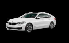 2018 BMW 6 Series 640 Gran Turismo i xDrive Gran Turismo