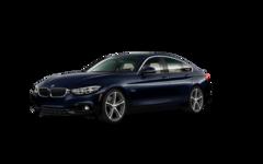 2019 BMW 440i Gran Coupe