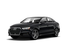 New 2018 Audi A3 2.0T Premium Plus Sedan Los Angeles