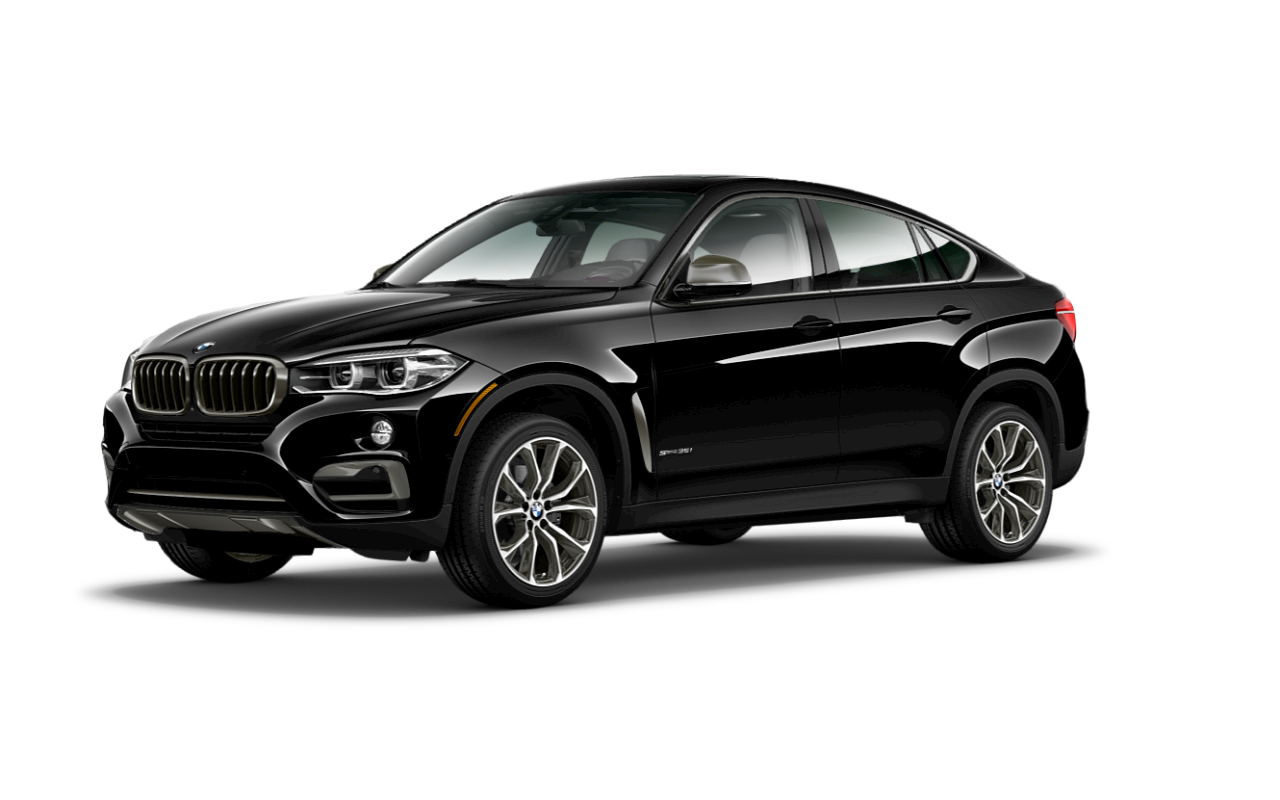 New 2019 BMW X6 SDrive35i For Sale
