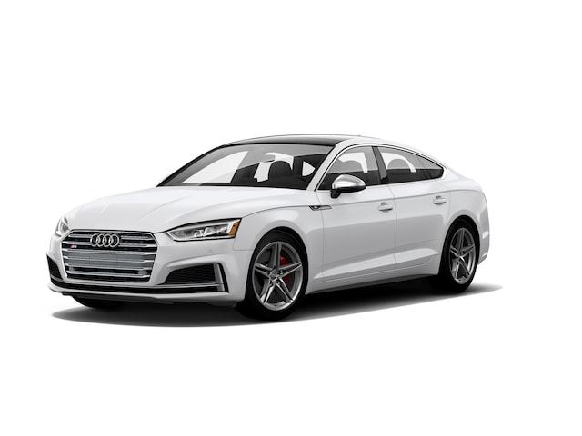 New 2019 Audi S5 3.0T Premium Hatchback Warrington