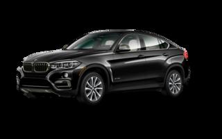 2018 BMW X6 xDrive35i SAV ann arbor mi