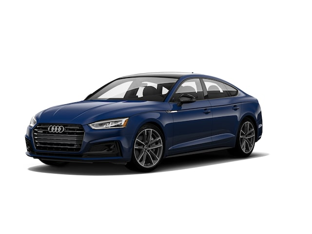 New 2019 Audi A5 2.0T Premium Sportback for sale in Latham, NY