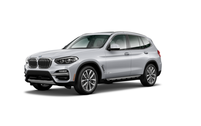 New 2018 BMW X3 Xdrive30i SUV For Sale/Lease Grand Rapids