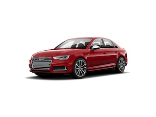 New 2018 Audi S4 3.0T Premium Plus Sedan for sale in Miami | Serving Miami Area & Coral Gables