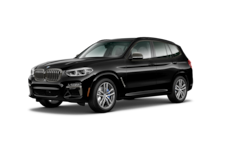 New 2018 BMW X3 M40i SAV Burlington, Vermont