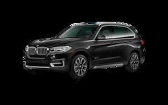 2018 BMW X5 xDrive35d AWD SUV