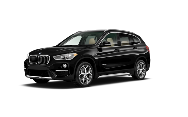 New 2018 BMW X1 Xdrive28i SUV For Sale/Lease Grand Rapids
