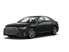 New 2019 Audi A6 3.0T Premium Sedan for sale in Allentown, PA at Audi Allentown