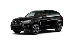New 2018 BMW X5 M SAV for sale in Irondale, AL
