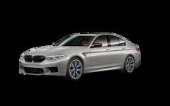 New 2019 BMW M5 Sedan B19076 near Nashua NH