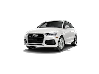New 2018 Audi Q3 Premium Plus SUV for sale in Beaverton, OR