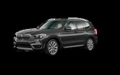 2019 BMW X3 sDrive30i sDrive30i Sports Activity Vehicle