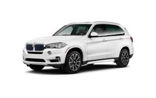 New 2018 BMW X5 eDrive xDrive40e iPerformance SAV for sale in Torrance, CA at South Bay BMW