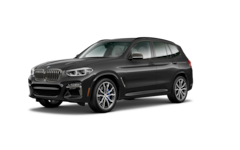 2019 BMW X3 M40i SUV Charlotte