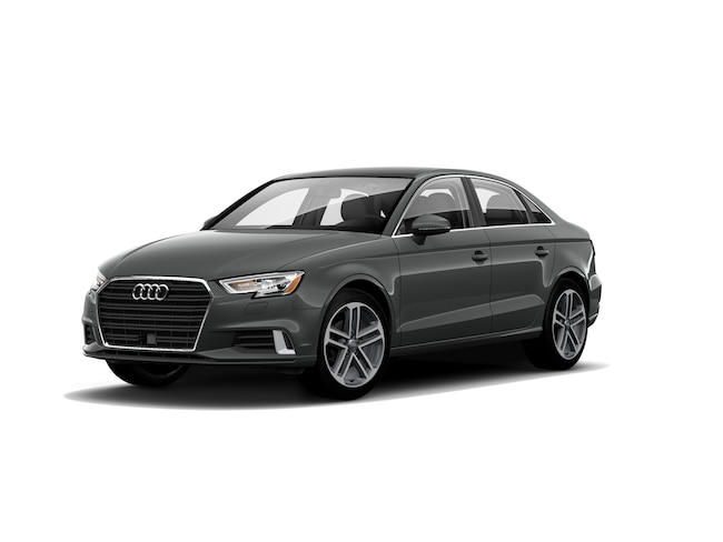 New 2019 Audi A3 2.0T Premium Sedan For Sale in McKinney, TX