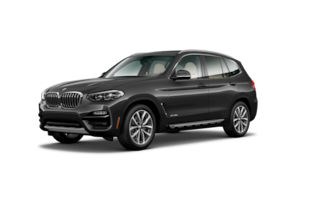 New 2018 BMW X3 xDrive30i SAV 5UXTR9C52JLD60984 for sale in Torrance, CA at South Bay BMW
