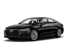 New 2019 Audi A7 Hatchback Los Angeles Southern California