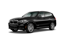 New 2018 BMW X3 xDrive30i SAV in Cincinnati
