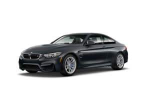 2018 BMW M4 Coupe WBS4Y9C5XJAC87179